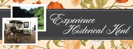Blog #1 Experience Historical Kent